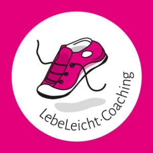 LebeLeicht·Coaching Logo